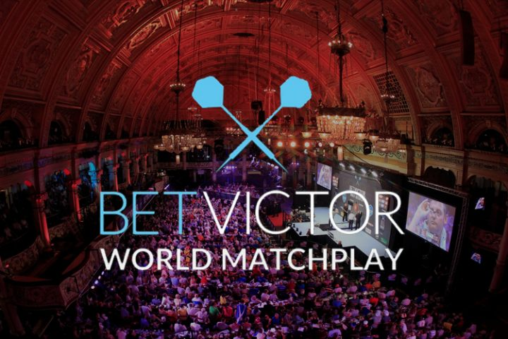 World Matchplay Darts